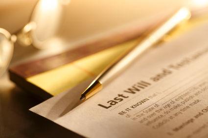Luật sư tư vấn về thủ tục lập di chúc