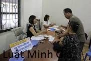 Thời hạn trả các khoản liên quan cho NLĐ khi chấm dứt hợp đồng lao động