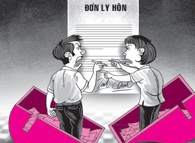 Quy định của pháp luật về đơn phương xin ly hôn