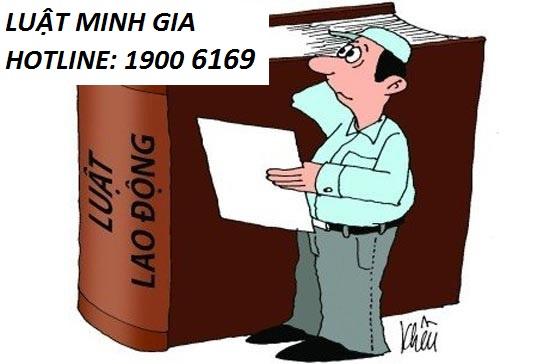 Luật sư tư vấn về nội quy lao động của công ty, điều kiện và thủ tục đăng ký
