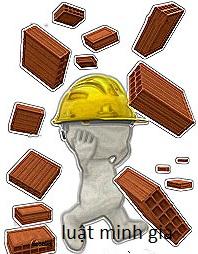 Tư vấn về vấn đề tai nạn lao động và các vấn đề liên quan