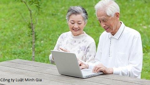 Chế độ hưu trí đối với NLĐ bị suy giảm khả năng lao động