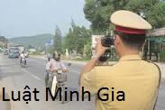 Trường hợp người thực hiện hành vi vi phạm an toàn giao thông đường bộ bị thông báo vi phạm về địa phương