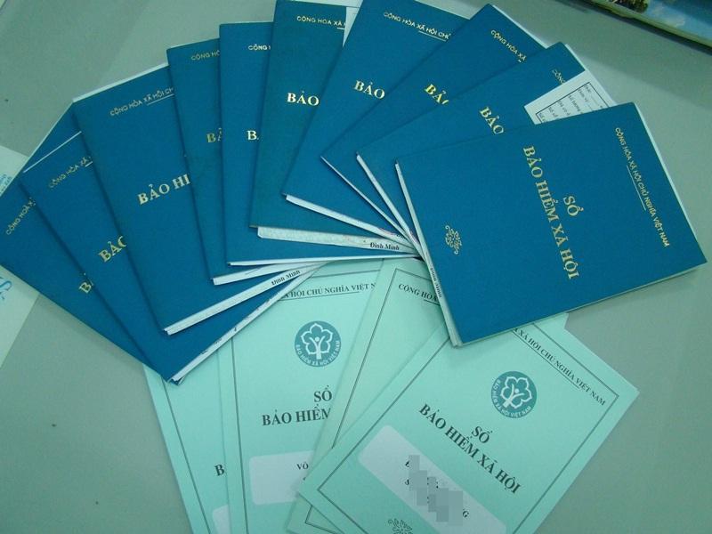 Tư vấn về hưởng bảo hiểm xã hội theo quy định của pháp luật