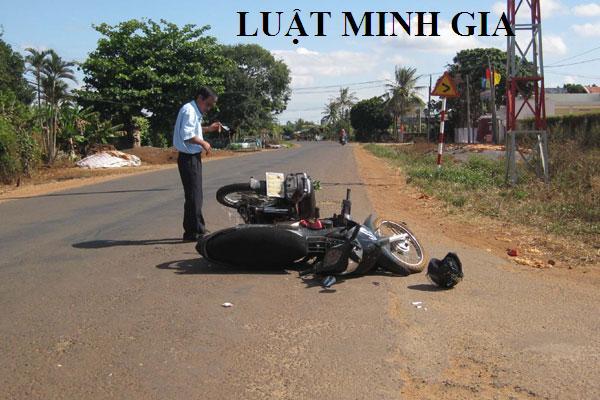 Trách nhiệm bồi thường của người chưa thành niên khi gây tai nạn giao thông
