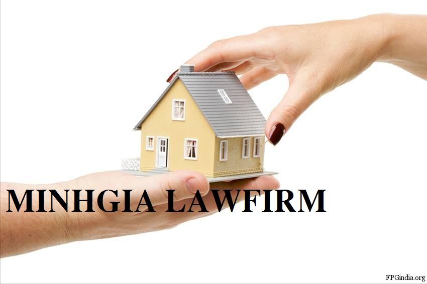 Quy định về hình thức hợp đồng tặng cho nhà ở