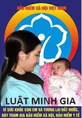 Tư vấn về hưởng chế độ thai sản theo Luật bảo hiểm xã hội 2014