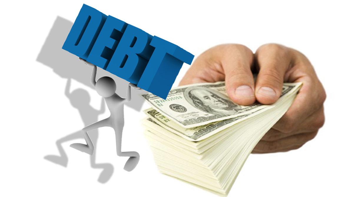 Đòi lại khoản vay chung của vợ chồng khi ly hôn