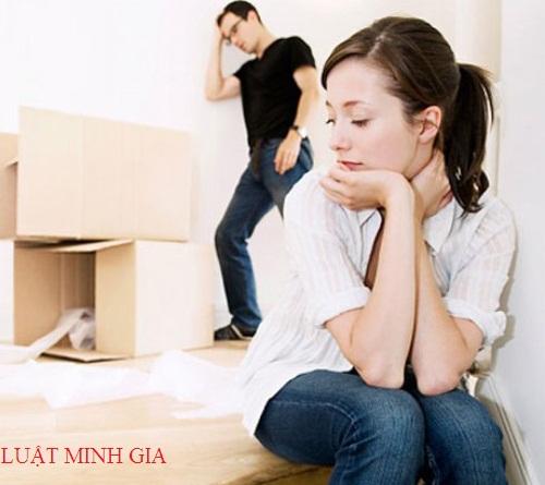 Vi phạm quy định về chế độ hôn nhân một vợ, một chồng