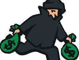 Trách nhiệm pháp lý của hành vi chiếm đoạt tài sản của người khác