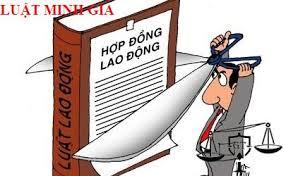 Đơn phương chấm dứt hợp đồng trái pháp luật và vấn đề bồi thường?