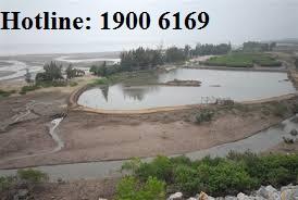 Đền bù cấp đất mới khi có dự án tái định cư của Nhà nước