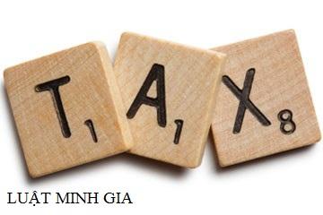 Kê khai nộp thuế thu nhập doanh nghiệp đối với thu nhập từ chuyển nhượng vốn