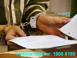 Thời hạn tạm giữ đối với tội trộm cắp tài sản