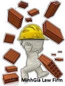 Người lao động được hưởng chế độ gì khi bị tai nạn lao động
