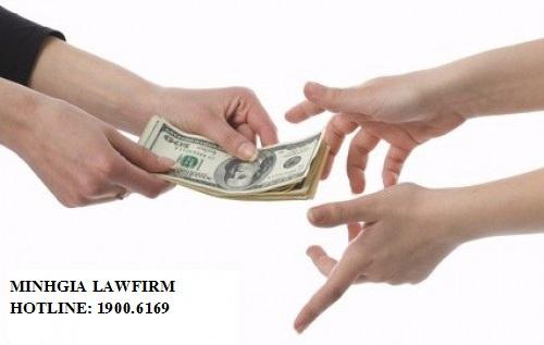 Chi trả các khoản trợ cấp cho người lao động nghỉ việc