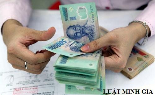 Quy định tiền lương tăng thêm đối người có hệ số lương từ 2,34 trở xuống