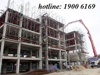 Quyền xây dựng nhà ở trên đất quy hoạch