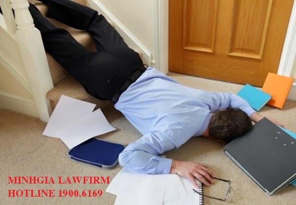 Trách nhiệm của người sử dụng lao động khi xảy ra tai nạn lao động