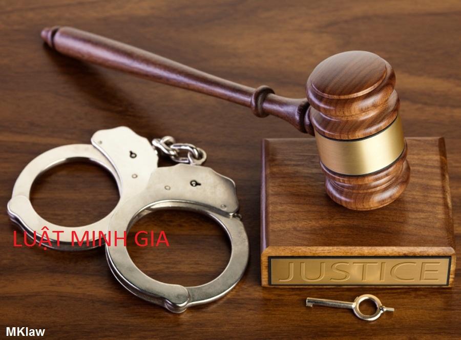 tư vấn về tội lạm dụng tính nhiệm chiếm đoạt tài sản