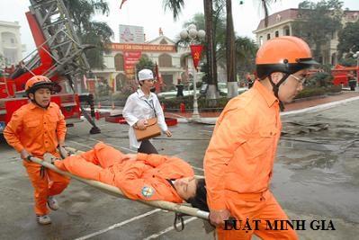 Trợ cấp cho thân nhân khi người lao động bị tai nạn lao động chết
