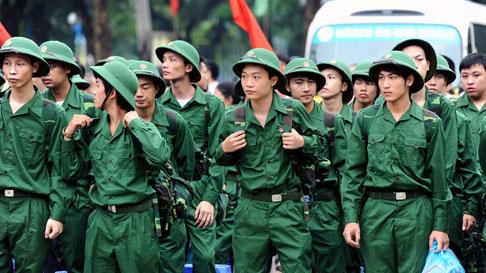 Trường hợp tạm hoãn nghĩa vụ quân sự