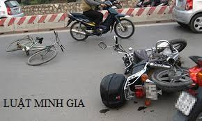 Gây tai nạn giao thông bị truy cứu trách nhiệm hình sự và bồi thường như thế nào?