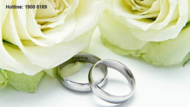 Tư vấn về điều kiện đăng ký kết hôn