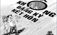 Không sống chung như vợ chồng nữa, vợ có được đòi tài sản và tiền nuôi con?