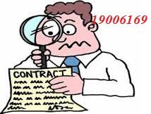 Tư vấn về việc thực hiện điều khoản phạt hợp đồng