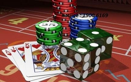 Tham gia đánh bạc có thể bị xử lý như thế nào?