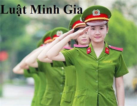 Hỏi về điều kiện thực hiện nghĩa vụ quân sự