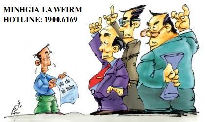 Nguyên tắc, trình tự xử lí kỷ luật lao động theo quy định của pháp luật