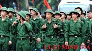 Mẫu đơn xin tạm hoãn thực hiện Nghĩa vụ Quân sự năm 2015