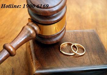 Vợ chồng ly hôn và vấn đề chia tài sản khi ly hôn
