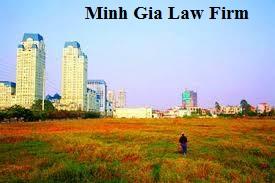 Thỏa thuận với chủ đầu tư đối với đất nằm trong quy hoạch đô thị