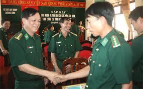 Chế độ cho quân nhân chuyên nghiệp nghỉ hưu