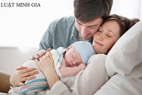 Thủ tục hưởng chế độ thai sản khi người lao động thôi việc trước thời điểm sinh con