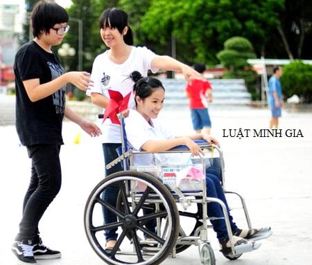 Hỏi tư vấn về miễn, giảm học phí đối với người khuyết tật