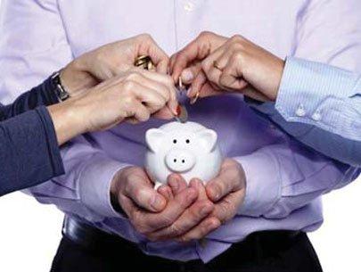 Chứng từ chứng minh hành vi góp vốn