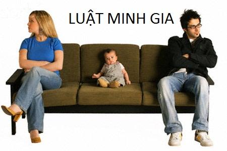 Điều kiện giành quyền nuôi con sau khi ly hôn