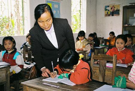 Về truy lĩnh phụ cấp thâm niên nhà giáo