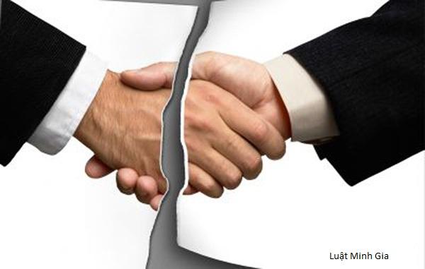 Tư vấn về hợp đồng thử việc và thời gian thử việc