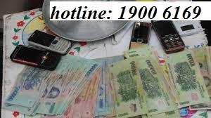Hình phạt áp dụng đối với tội đánh bạc theo quy định của pháp luật.