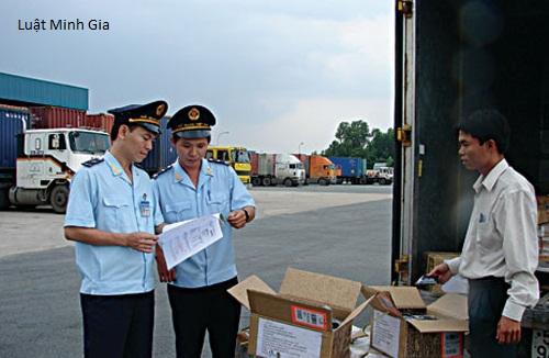 Tư vấn về thủ tục hải quan đối với hàng hoá nhập khẩu