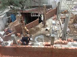 Xây dựng nhà ở trên đất có tranh chấp