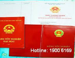 Những giấy tờ phải nộp khi xin cấp GCNQSDĐ sau khi được chuyển nhượng