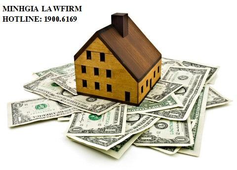 Chia di sản thừa kế theo pháp luật theo quy định tại BLDS