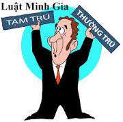 Thủ tục đăng ký hộ khẩu thường trú tại Hà Nội