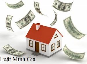 Hợp đồng mua bán nhà khi chưa có giấy chứng nhận quyền sử dụng đất